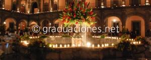 graduaciones en vizcainas