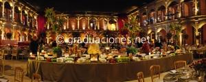 graduaciones vizcainas DF