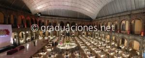 graduaciones vizcainas